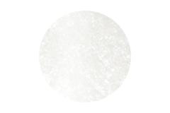 練乳シロップ味のかき氷