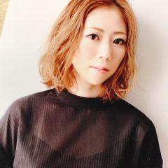 森田 千夏