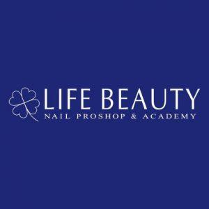 LIFE ロゴ画像
